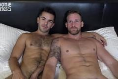 Thien dia .com JasonSparksLive - Hairy little otter and smoo